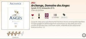 vin et vignoble